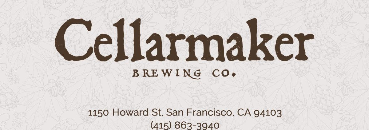 Cellarmaker Brewing Co. Social Sharing Banner